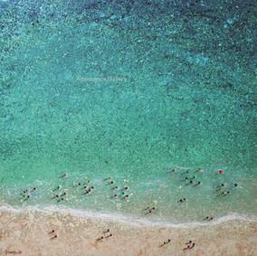 Bayside Bathers