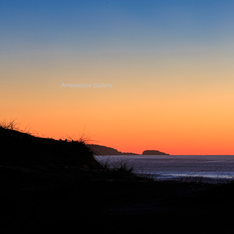 Turingal Head Sunrise