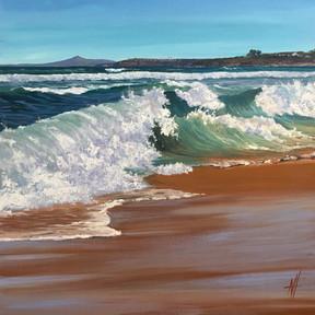 Beach View Tura