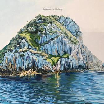 Breaksea Islands 2