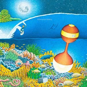 20,000 Lumens Under the Sea