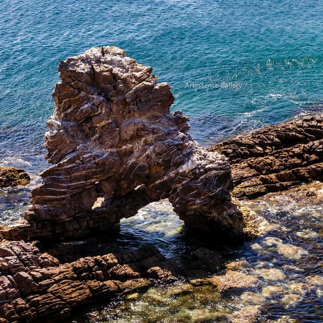 Old Man Rock
