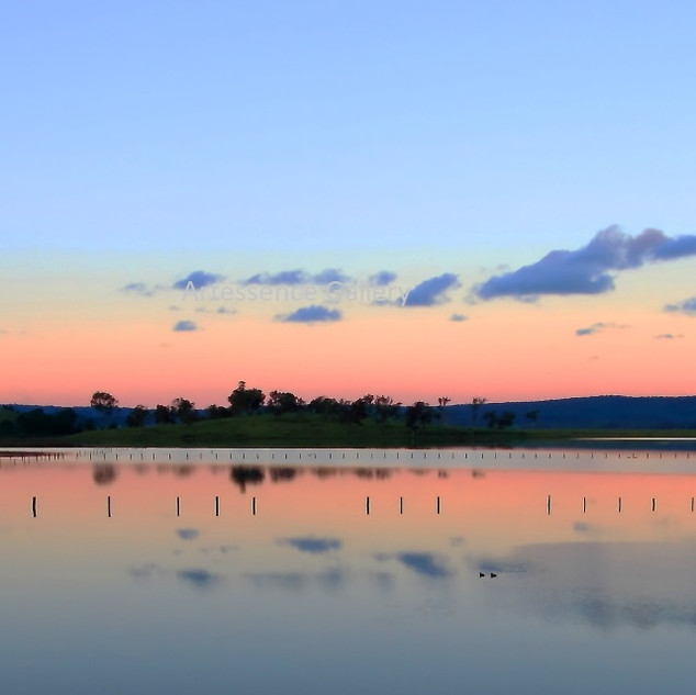 Sunset Jellat Jellat