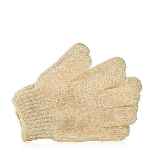 Washable Exfoliating Gloves
