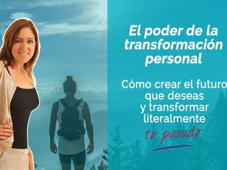 El poder de la transformación personal