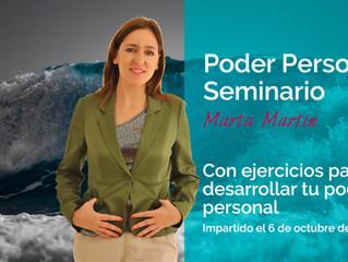 Seminario Poder Personal