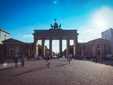 (ベルリンの史跡)ブランデンブルク門を訪れる前に知っておきたい基礎知識