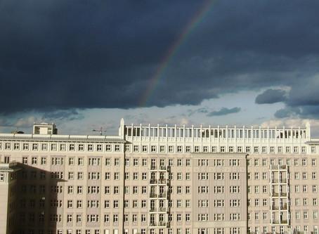 (ベルリンの建築)現在でも体感できる東西分断時代の建築(東ベルリン編)