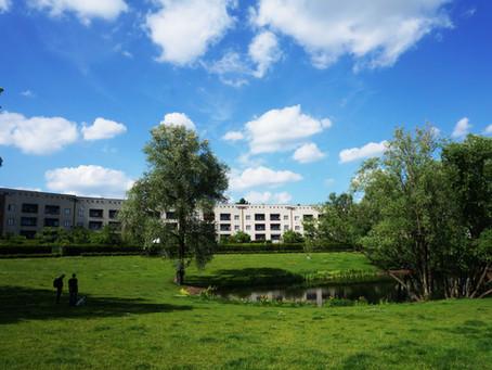 (ベルリンの建築)世界遺産「ベルリンのモダニズム集合住宅群」の中でおすすめの必見なブルーノ・タウトによる馬蹄形ジードルンク