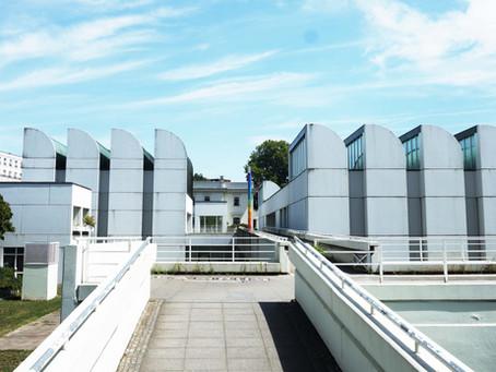 ベルリンでもバウハウスの作品や思想に触れることができる「バウハウス・アーカイヴ」