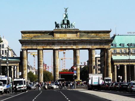 (ベルリンの史跡)ドイツを代表する追悼の場「ノイエ・ヴァッヘ」