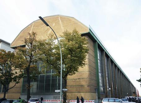 (ベルリンの建築)まさに近代のギリシャ神殿!近代建築のパイオニアとなったペーター・ベーレンスのAEGタービン工場
