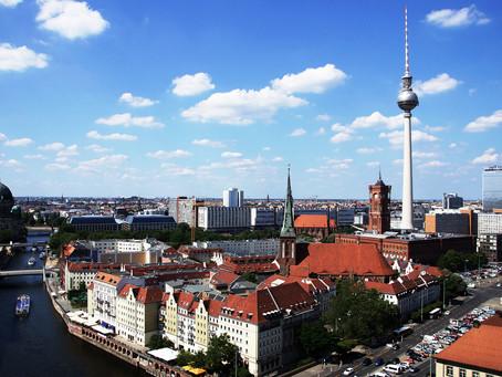 (ベルリンの建築)現在でも体感できる東西分断時代の建築(西ベルリン編)