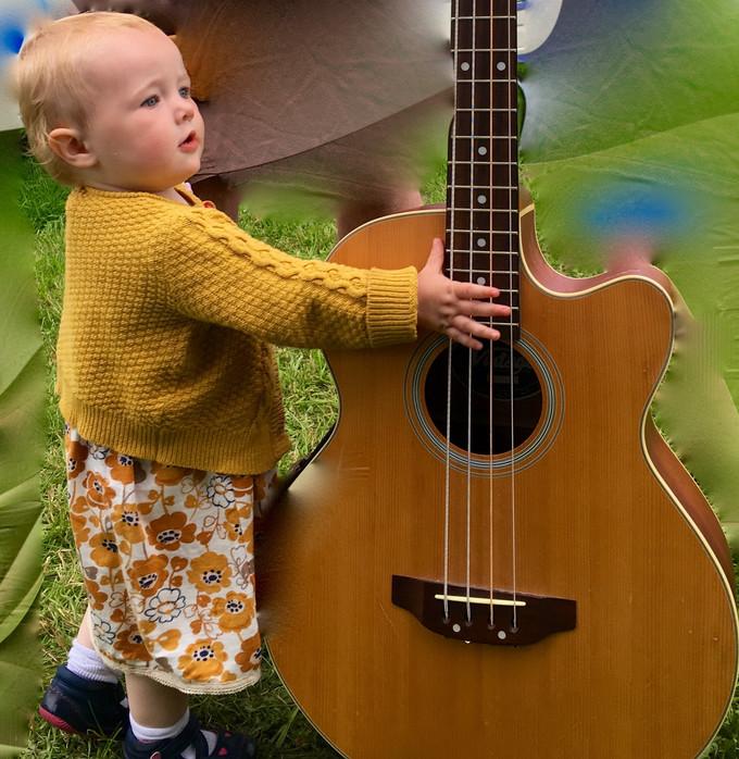 Toddler's Music Club