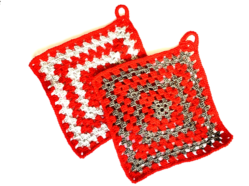 Pot Mat Set