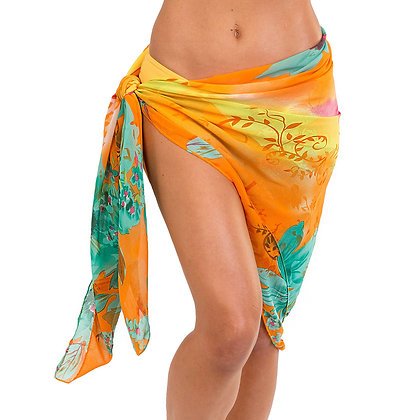 Sarong or Wrap - Multi Color