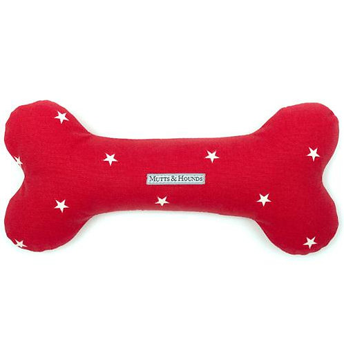 Mutts & Hounds BONE Cranberry Stars