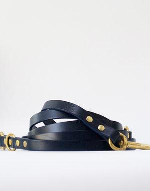 Fetch&Follow LEINE Navy verstellbar