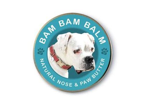Wigglywoos ♥ BAM BAM BALM natürliches Nasen- & Pfotenbalsam 100gr.