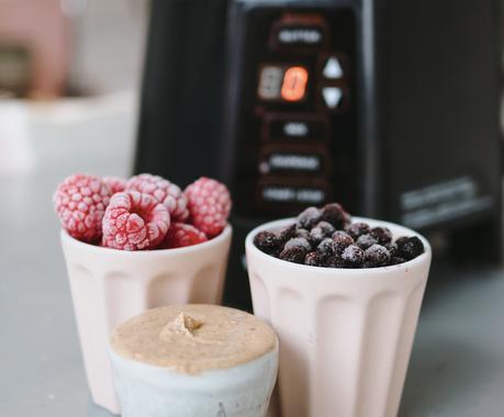 Making Homemade Nutmilk Is Easier Than Ever