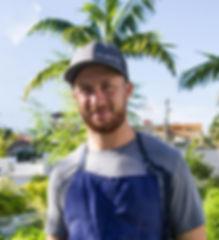 Chef Benjamin Goldman - Planta South Bea