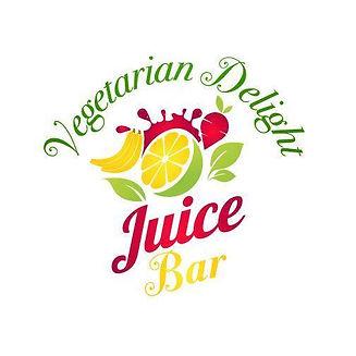 delight juice bar logo - Delight Juice B