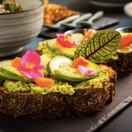 6 Places to Get Amazing Avocado Toast in South Florida