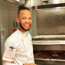Chef Kedon Carter