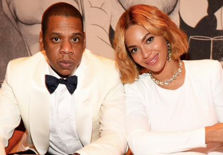 Beyonce and Jay-Z Urge Fans to Go Vegan in 2019