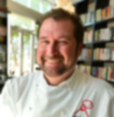 Chef+Allen+Susser+Cafe+at+Books+and+Book
