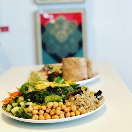 First-Ever Seed Restaurant Week Kicks Off Oct. 1st!