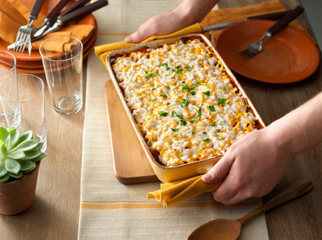 This Mexican Quinoa Bake Is Just What You Need for Dinner Tonight