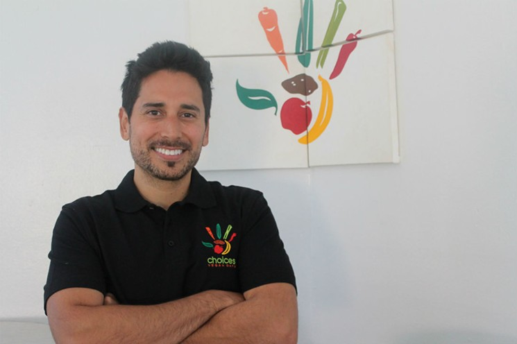 ALEX CUEVAS