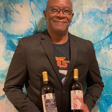 Celebrating African Culture and Organic Wines with Kwaya Cellars
