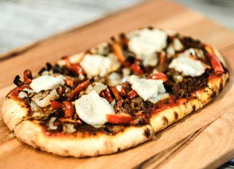 Nation's Best Veggie Burger Winner Opens New Cafe in Miami