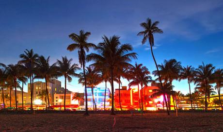 Top 10 Vegan Cities in America: Miami