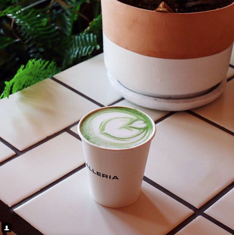 Three Places to Get Delicious Dairy-Free Coffee in Miami