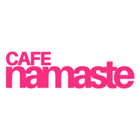 cafenamaste