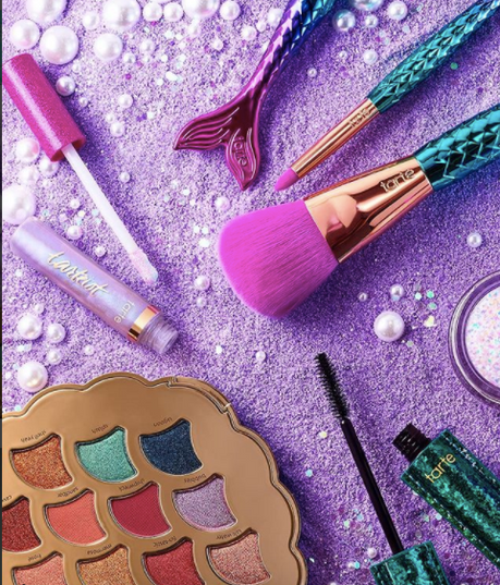 It's Festival Season and These Magical Vegan Makeup Goodies Will Make You a Star