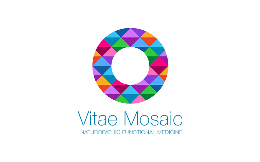 Vitae Mosaic 6 Module Online Practitioner Training-February Intake