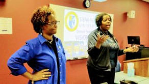 Detroit College Access Network/Detroit Parent Network – January 2019 Update