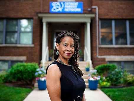 State task force leads the way on reducing Michigan's COVID-19 racial disparities