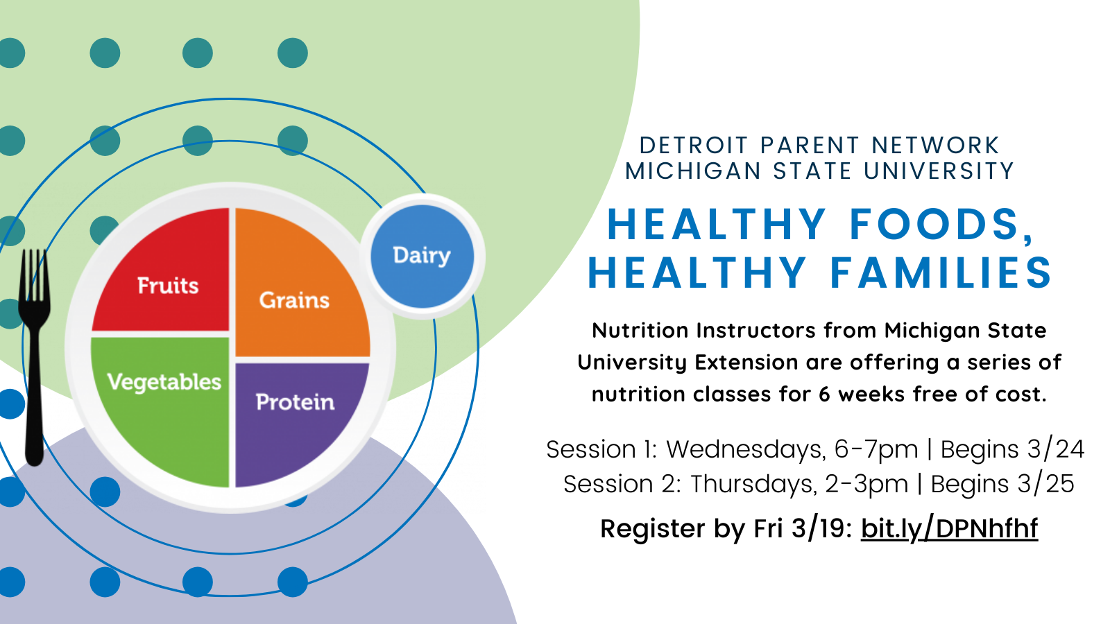 Healthy Foods, Healthy Families
