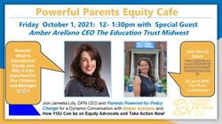 Parent Equity Cafe