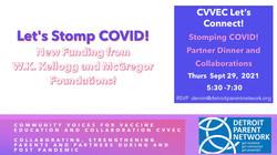 CVVEC Partner Dinner flyer1