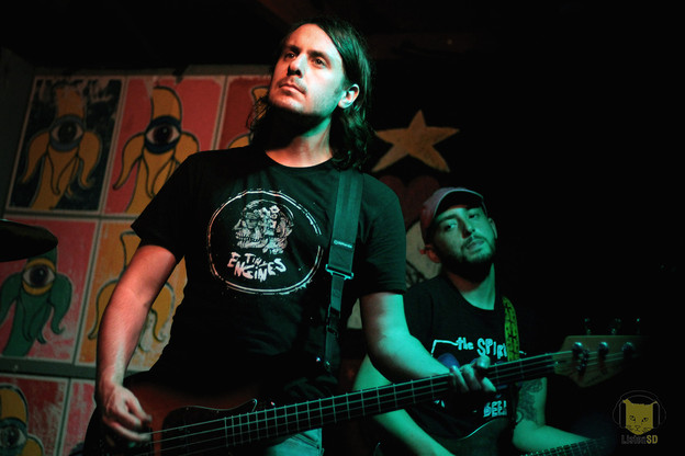 The Hotelier at The Che Café