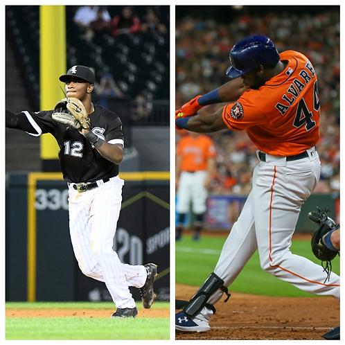 White Sox vs Astros - 6/17/21