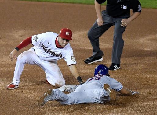 New York Mets vs Washington Nationals - 8/5/20 - Free Pick