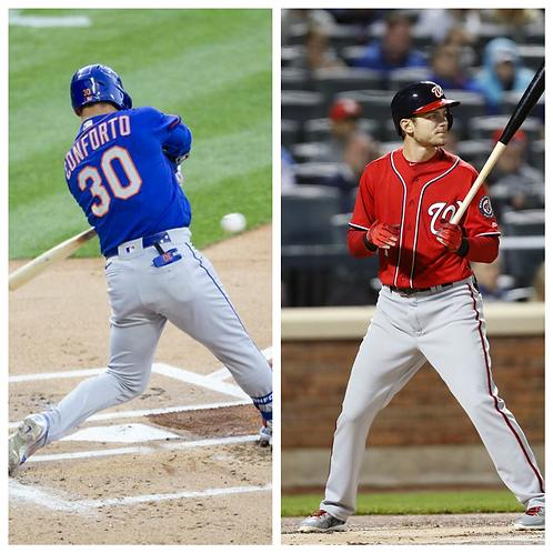Mets vs Nationals - 6/28/21