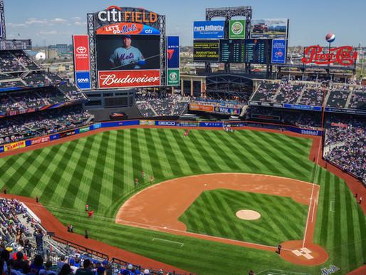 Washington Nationals vs New York Mets - Free Pick - 8/10/20
